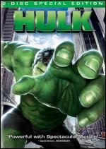 Hulk [P&S] [Special Edition] [With Movie Money]