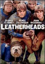 Leatherheads [WS] [With Mamma Mia! Picture Frame]