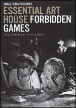 Forbidden Games [Criterion Collection]
