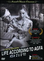 Life According to Agfa - Assi Dayan