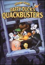 Daffy Duck: Quackbusters
