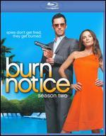 Burn Notice: Season 02