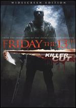Friday the 13th [Killer Cut Extended Edition] - Marcus Nispel