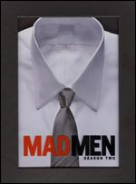 Mad Men: Season Two [4 Discs] -