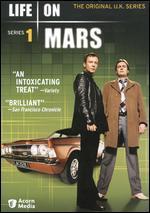 Life on Mars: Series 01