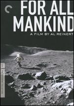 For All Mankind [Vhs]