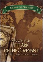 Search for the Ark of the Covenant - Steve Greisen