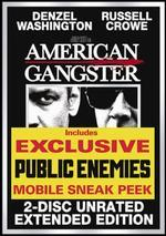American Gangster [Unrated Extended/Rated Versions] [2 Discs]