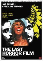 The Last Horror Film (Uncut Special Edition)