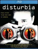 Disturbia [WS] [With Hollywood Movie Money] [Blu-ray]