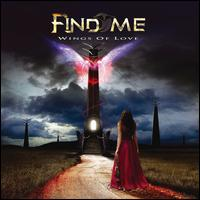 Wings of Love - Find Me