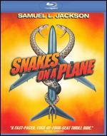 Snakes on a Plane [WS] [Blu-ray] - David R. Ellis