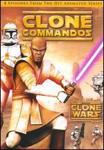 Star Wars: the Clone Wars-Clone Commandos