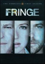 Fringe: The Complete First Season [7 Discs] -