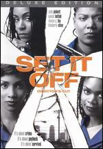 Set It Off [Deluxe Edition] [Director's Cut]