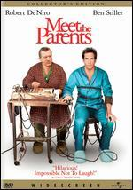 Meet the Parents [WS] [Collector's Edition] [With Movie Money]