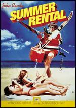New Summer Rental (Dvd)