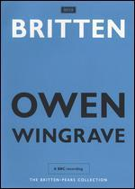 Owen Wingrave (English Chamber Orchestra)