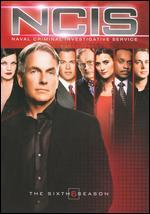 Ncis: Sixth Season [Dvd] [Region 1] [Us Import] [Ntsc]