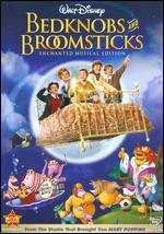 Bedknobs and Broomsticks [Enchanted Musical Edition]