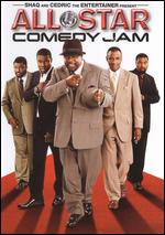 Shaq and Cedric the Entertainer Present: All Star Comedy Jam - Leslie Small