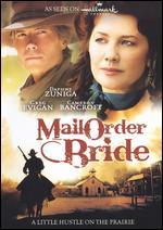 Mail Order Bride - Anne Wheeler