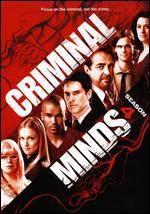 Criminal Minds: Season 04 -