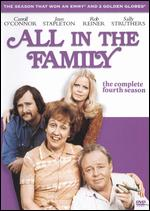 All in the Family: The Complete Fourth Season [3 Discs] -