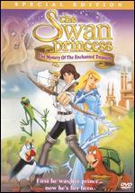 The Swan Princess: the Mystery of the Enchanted Treasure (Special Edition)