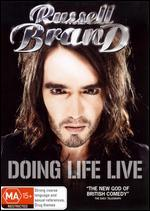 Russell Brand: Doing Life Live
