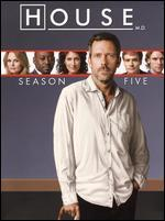 House, M.D. : Season Five