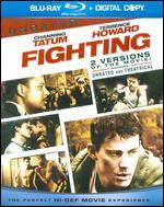 Fighting [Unrated/Rated Versions] [2 Discs] [Includes Digital Copy] [Blu-ray]