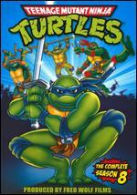Teenage Mutant Ninja Turtles: Season 08