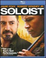The Soloist [Blu-Ray]