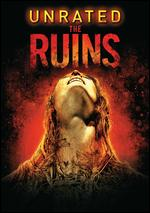 The Ruins [Unrated] [Halloween 3D Lenticular Packaging] - Carter B. Smith
