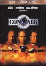 Con Air [Vhs]