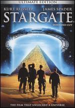 Stargate [Edizione: Germania]