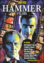 Fanex Files: Hammer Films - A. Susan Svehla