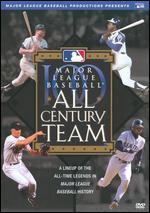 MLB: Major League Baseball All Century Team