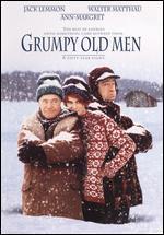 Grumpy Old Men - Donald Petrie
