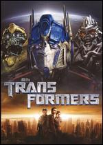 Transformers - Michael Bay
