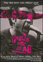 Punk's Not Dead - Susan Dynner