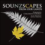 SouNZsCApes: From Our Lands