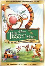 The Tigger Movie [10th Anniversary Edition] [2 Discs] [Includes Digital Copy]