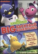 The Backyardigans: Big Backyard Adventure [3 Discs]