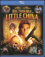 Big Trouble in Little China [Blu-ray] - John Carpenter