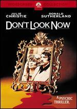 Don't Look Now - Nicolas Roeg