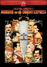 Murder on Orient Express - Sidney Lumet