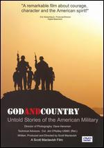 God and Country: Untold Stories of the American Military