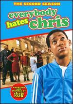 Everybody Hates Chris: The Second Season [4 Discs]